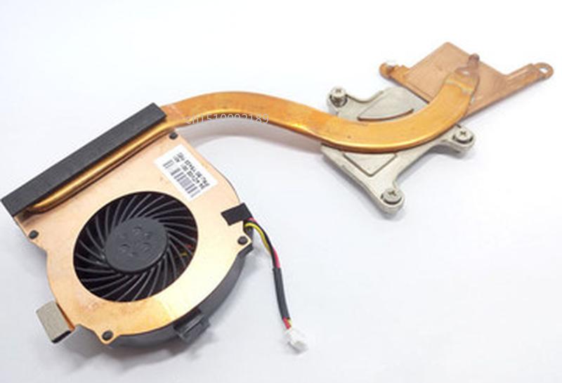 Free Shipping CPU Cooling Fan For IBM Lenovo Thinkpad X201 X201I Heatsink 60Y5422 65Y5422 LAPTOP CPU Cooler Radiator Fan
