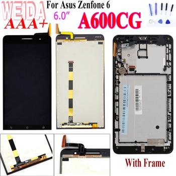 New A600CG LCD 6