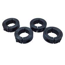 Single Opening Shaft Collars Carbon Steel Single Split Setscrew Shaft Collars Bore Size 1/2 3/4 1 1-7/16 1-1/2 1-3/4 2 1 2 3 page 1