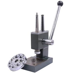 Кольцевой расширитель и редуктор, двухполюсный инструмент для ремонта оправки, инструмент для изготовления ювелирных изделий, расширитель...