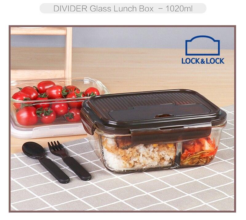 Glass lunch box19