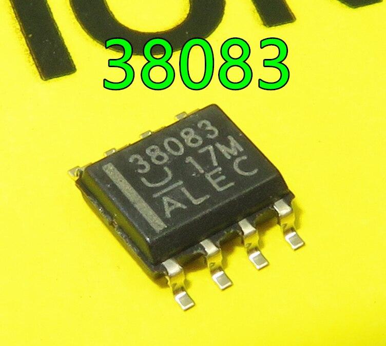 New Original UCC38083DR UCC38083 38083 SOP8 In Stock