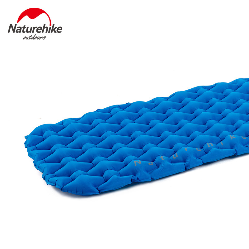 naturehike dobravel portatil ultra leve colchao inflavel acampamento 03