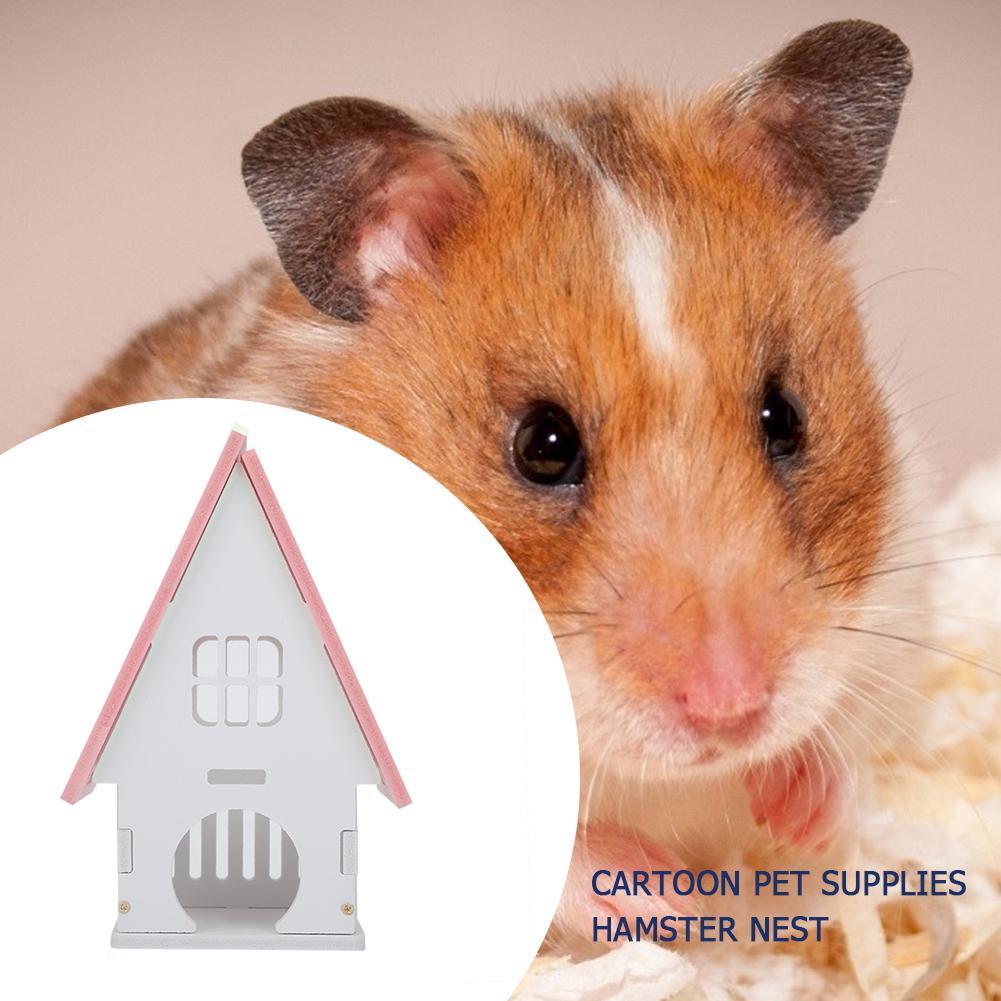 Hamster Invierno C/álido Hamaca Erizo Colgando Calentamiento Casa Cama Algod/ón Yurta Nido Suministros para Mascotas peque/ñas para Mascotas Peque/ñas Ardilla Chinchilla Conejo Conejillo de Indias