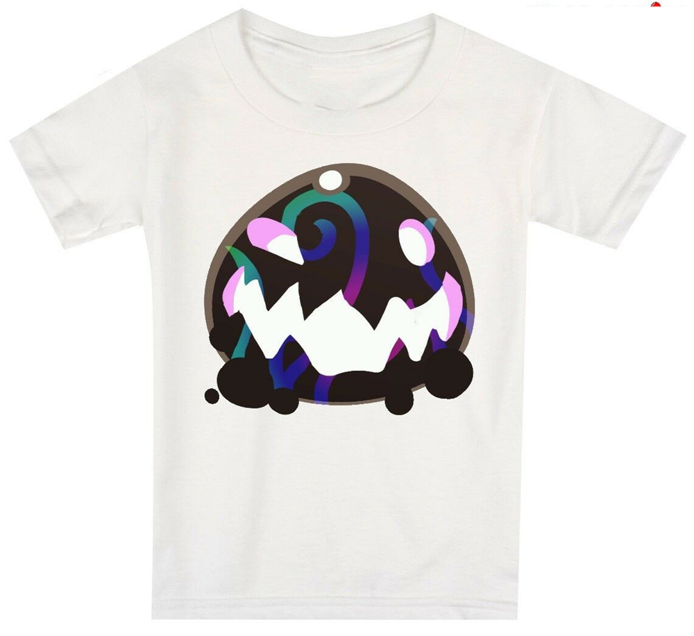 <font><b>Slime</b></font> <font><b>Rancher</b></font> T-<font><b>Shirt</b></font> Unisex Mens Adult Cotton <font><b>Slimes</b></font> Tarr Video Game New Present Casual Tee <font><b>Shirt</b></font> image