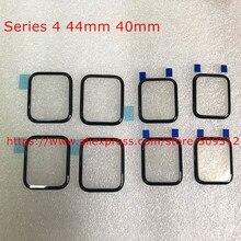 1Pcs Een Kwaliteit Voor Outer Glas Lens Cover Vervanging Voor Apple Horloge Serie 5 4 3 2 1 38mm 42 Mm 40Mm 44Mm Lcd Glas