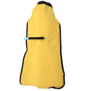 Bolsa flotante para deportes acuáticos, bolsa flotante para remo, bolsa flotante para Kayak con hebilla de liberación rápida