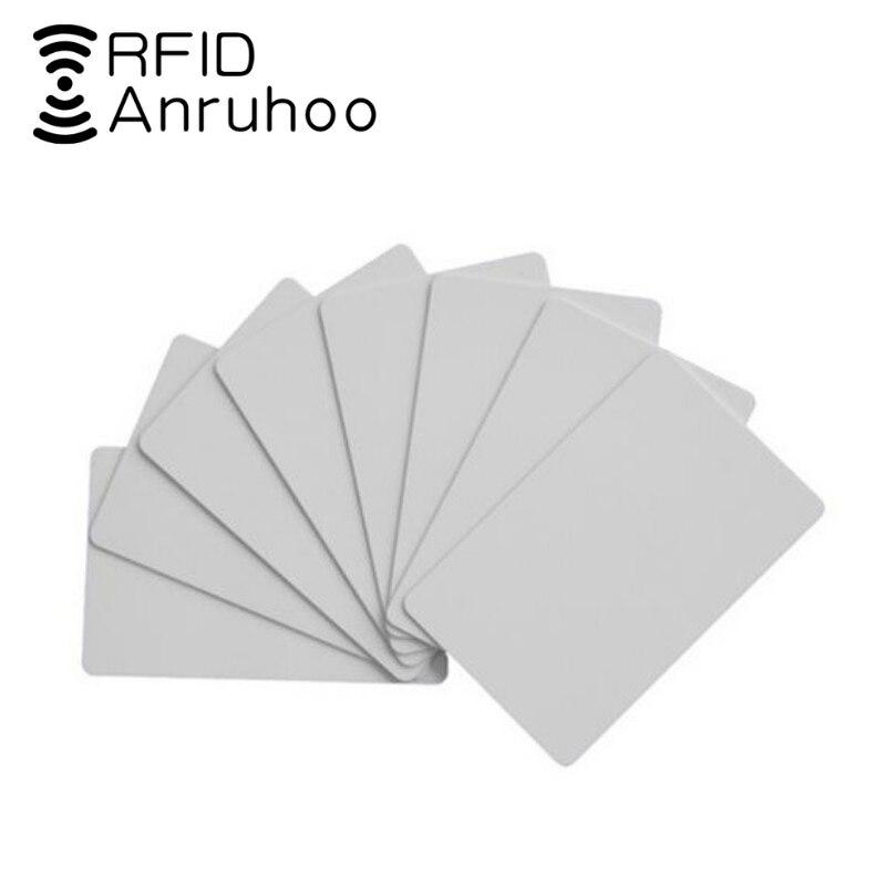 50 шт. доступа RFID Управление смарт чип карта NFC тег 0 блок переменного 1K S50 скопируйте ключ 13,56 МГц CUID значок перезаписываемый с настраиваемым потоком воздуха, клон kayfun ключ|Карты контроля доступа|   | АлиЭкспресс