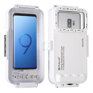 Image 1 - PULUZ 45 m/147ft Dưới Nước Chống Thấm Nước Hình Video Lấy Lặn Dành cho Galaxy, Xiaomi OTG Android Điện Thoại Thông Minh có Loại C