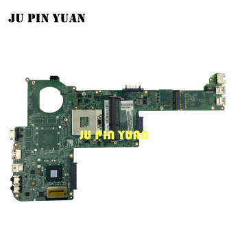 A000174110 DABY3CMB8E0 Laptop motherboard for Toshiba Satellite C840 L840 motherboard HM76 настольная лампа st luce sle301 504 01