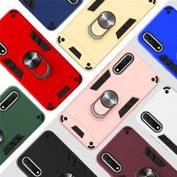 На Алиэкспресс купить чехол для смартфона luxury armor shockproof case for vivo y91 y91c y91i y93 y95 y90 y83 pro y19 y17 y15 y12 y11 y3 y53 y81 y83 y9s y5s case cover