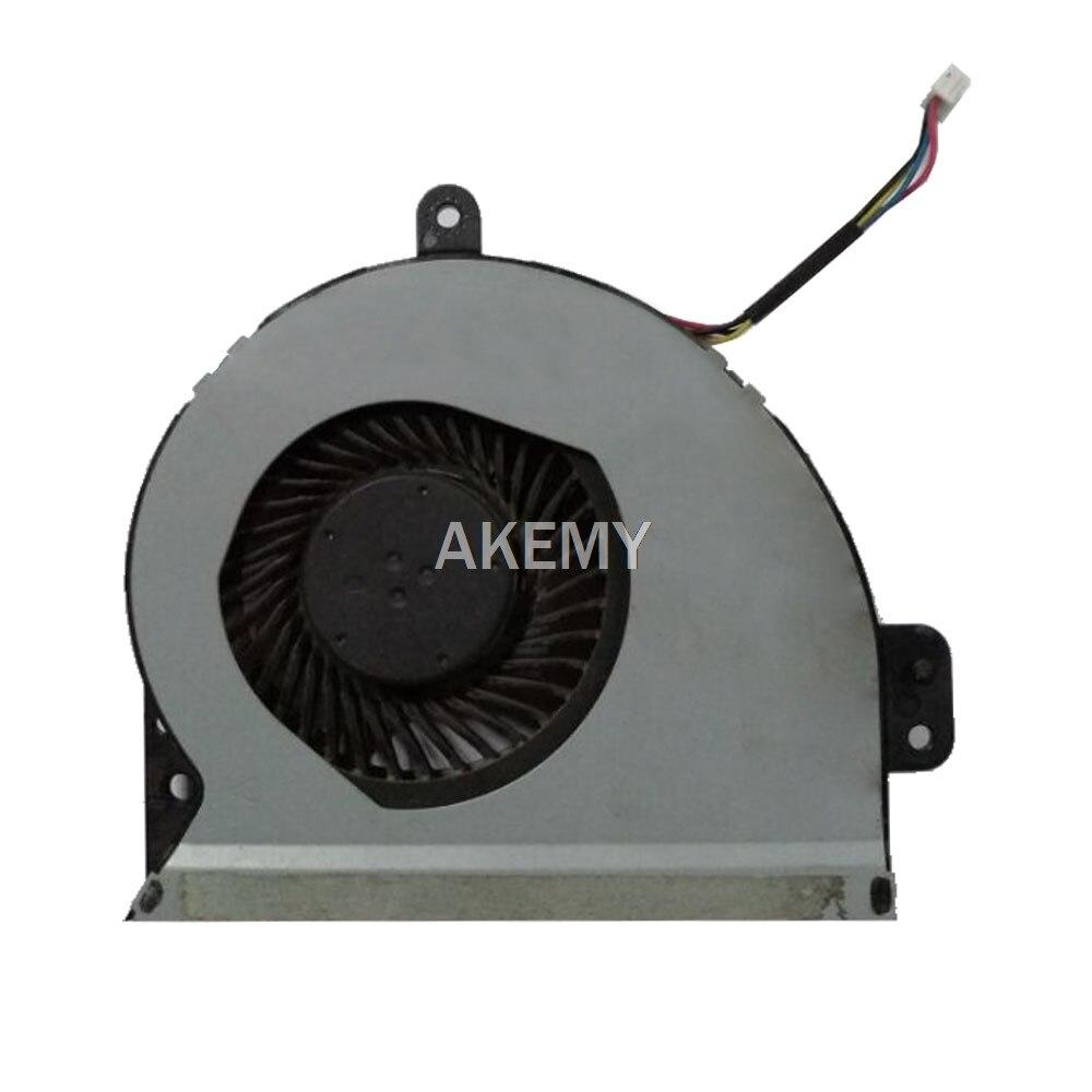 Shu For asus laptop Fan R888 R888U R888L R888LI R888LB R888YI R888Y R888L fan laptop Fan Motherboard