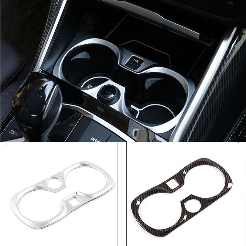 BMW Cup Holder in Dashboard Black//Chrome Left Brand New GENUINE BMW