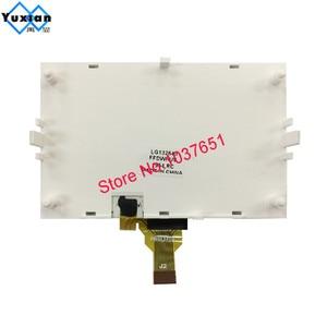 Image 2 - 132*64 COG lcd display grafik modul SPI Serielle 12pin FSTN grau ST7567 mit helle hintergrundbeleuchtung serielle modul LG132643 FDW
