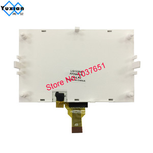 Image 2 - 132*64 COG lcd display graphic module  SPI Serial 12pin  FSTN gray  ST7567 with bright backlight serial module LG132643 FDW