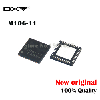 1PCS M106-11 LCD chip QFN package original IC m106 11
