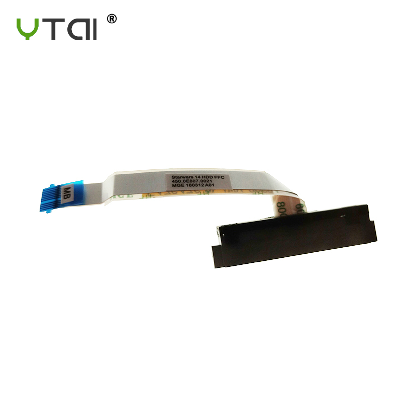 NEW  HDD Hard Drive Cable For HP Pavilion 14-CD054TU CD023TX 450.0ED0C.0001
