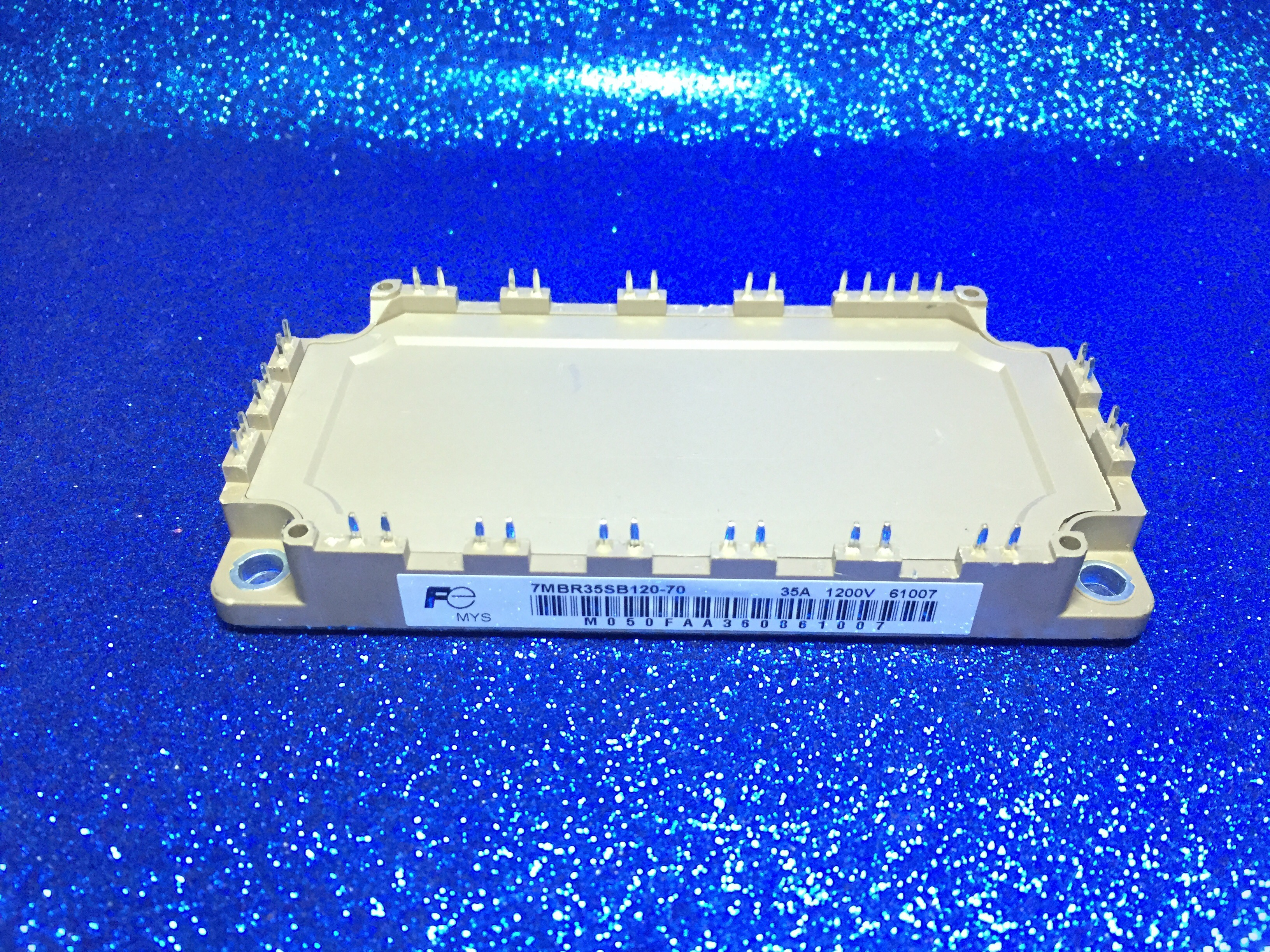 Free shipping NEW 7MBR35SB120-70 MODULE