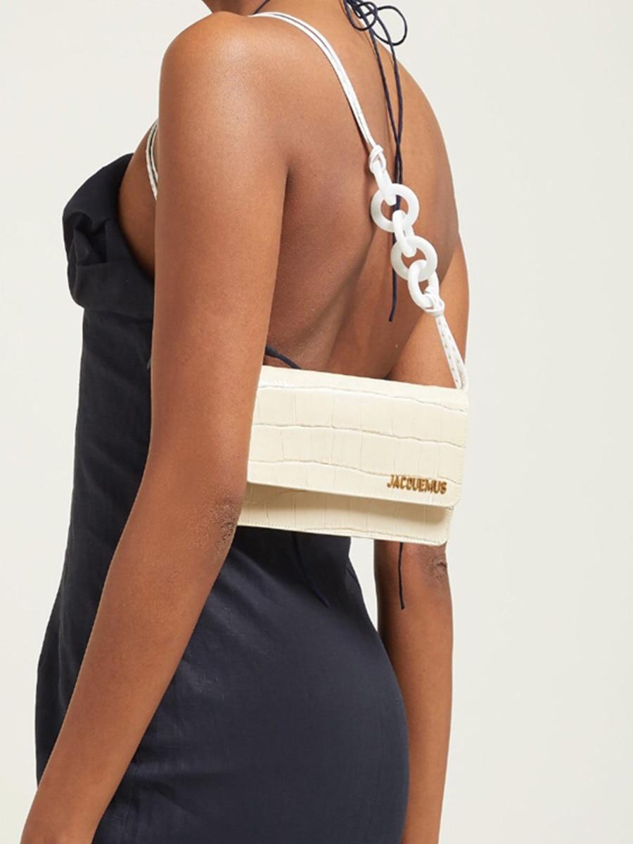 Women Bag Handbags Designers Ladies Brand PU Alligator