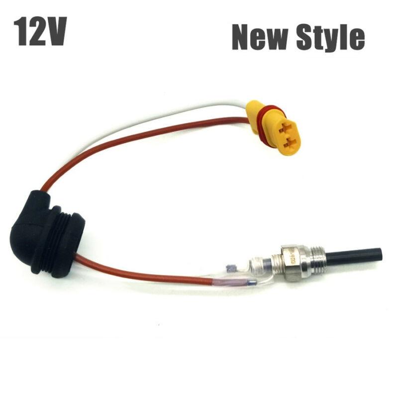 12V Ceramic Glow Plug 88-98W Air Diesel Parking Heater Fit Eberspacher D2 D4 D4S