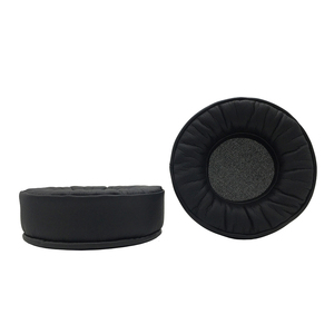 Image 3 - EarTlogis Replacement Ear Pads for Audio Technica ATH D700X AD1000X AD2000X Headset Parts Earmuff Cover Cushion Cups pillow