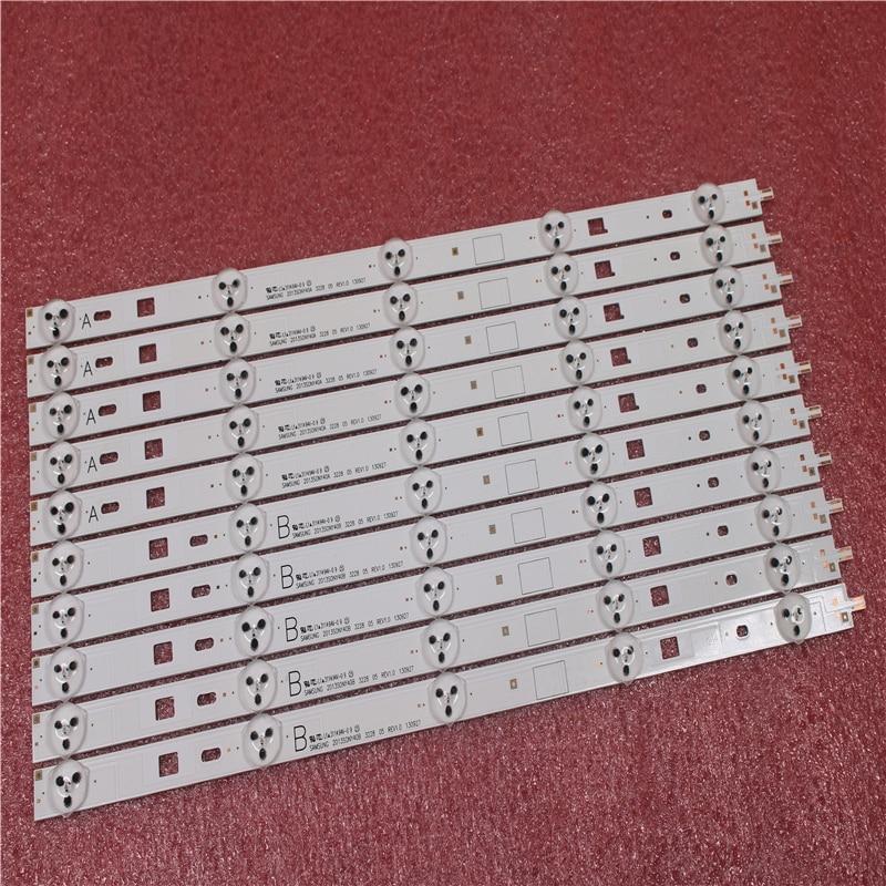 Image 2 - LED Backlight strip For Sony 40 KDL 40RM10B 2013SONY40A  2013SONY40B KDL 40W600B KDL 40R480B KDL 40R450B KDL 40R483B KDL  40R453BIndustrial Computer