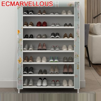 Na Buty Organizador Closet Zapatera Cabinet Armoire Mobili Schoenenkast Zapatero Mueble Scarpiera Sapateira Furniture Shoes Rack