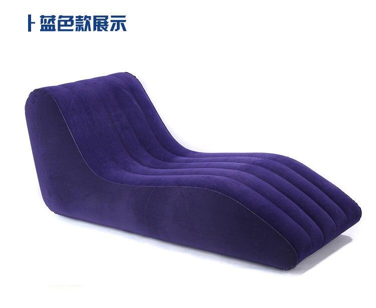 Aumentar e alongar sofá ao ar livre