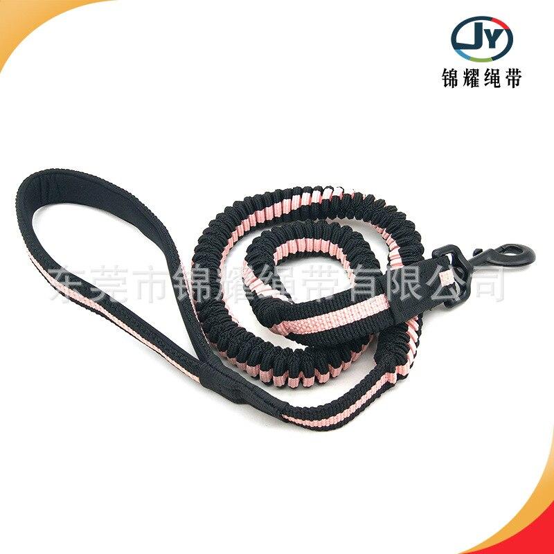 Elastic Band Hand Holding Rope Dog Extendable Hand Holding Rope Large Dog Elasticity Of Hand Holding Rope
