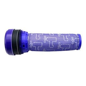 Моющийся предпылевой фильтр для Dyson DC39 животных/Полный/ограниченный DC39 DC37 пылесос фильтры Hepa Запчасти Аксессуары