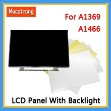 Brand New A1466 Lcd Panel Vervanging Voor Macbook Air 13 \