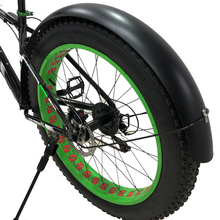Bikes-Accessories Fenders Snow-Bike Wings 26inch Fat Flap Full-Coverage