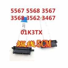 Laptop Drive Óptico Conector do Cabo ESTRANHO Para Dell Inspiron15 15-3567 3467 3568 3562 5567 5568 3565 Vostro 1K3TX 01K3TX