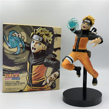 Naruto Rasengan battle acrylic stand figure toy anime table decocation