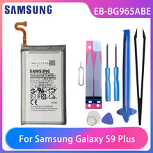 Оригинальная батарея для телефона samsung galaxy s9 plus + sm