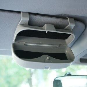 Image 2 - Zeratul für Subaru Forester Outback Legacy Impreza XV BRZ VIZIV LEVORG Ascent Exiga Auto Sonnenbrille Fall Brillen Gläser Box