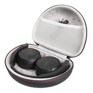Hard Case for JBL T450BT/T460BT/T500bt Wireless Headphones Box Carrying Case Box Portable