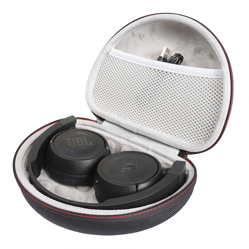 Hard Case For JBL T450BT Wireless Headphones Box Carrying Case Box Portable Storage Cover For JBL T450BT Headphones