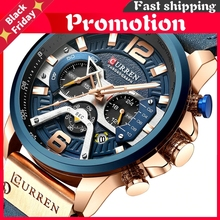 2021 New Men Watch Brand Sports Men's Quartz Clock Fashion Casual Stytle Military Waterproof Wristwatch Relogio Masculino