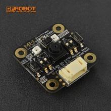 new DFRobot MU Vision image recognition Sensor Module dual core 240MHz UART IIC WIFI output for Arduino Mixly micro:bit