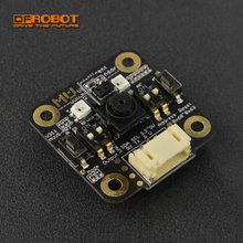 Recognition-Sensor-Module Dfrobot Arduino Micro:Bit for Mixly Image IIC UART Wifi-Output