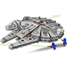 Force Awakens Star Wars Series kids toy Figures Model Building Blocks kit Bricks Educational Toys For Children Compatible 79211 lepin 05038 3346pcs star force awakens sandcrawler wars model building kit blocks bricks diy toy for kids gift compatible 75059 page 2