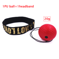 20g red ball set