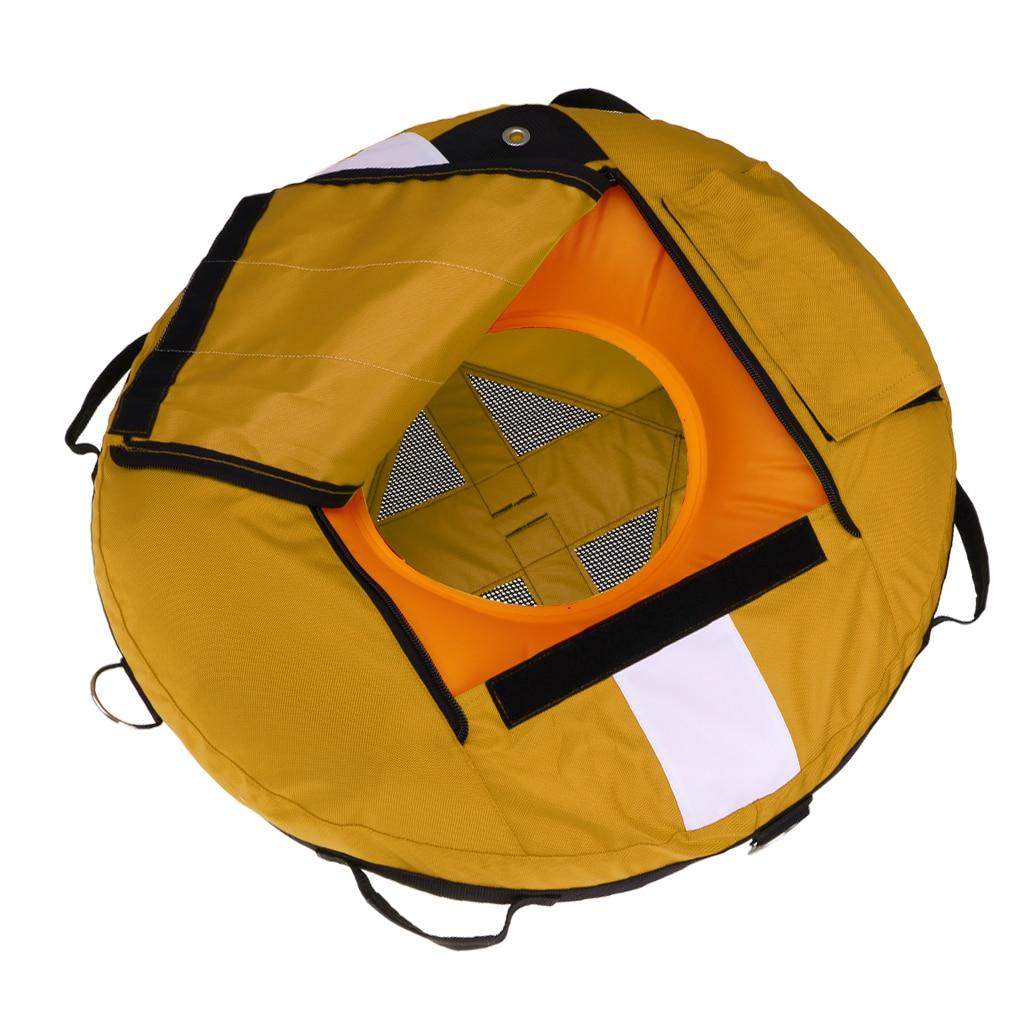 Flutuador seguro inflável da bóia de freediving