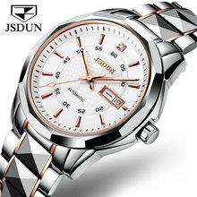 Часы наручные мужские механические брендовые Роскошные водонепроницаемые