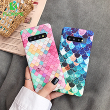 FLOVEME Phone Case For Samsung Galaxy Note 10 S10 Plus S9 Case Cover For Samsung A50 A70 A30 Soft Phone Bag Note 9 Coque Fundas