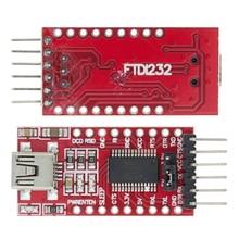 FT232RL FT232 FTDI USB USB TTL 5V 3.3Vดาวน์โหลดสายSerial Adapter ModuleสำหรับArduino USBถึง232