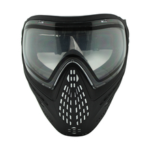 Army Military Full Face Mask Anti Fog Paintball Mask with DYE I4 Thermal Lens