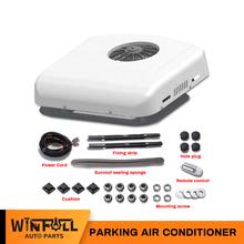 Wfheater 12v/24v переменного тока кондиционера для автомобиля