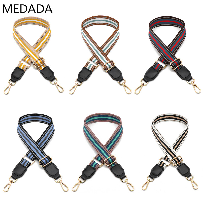 Medada Women's Bags With  Bandwidth Shoulder Strap Inclined Strap Bags With Bags Fittings With Women's Bags